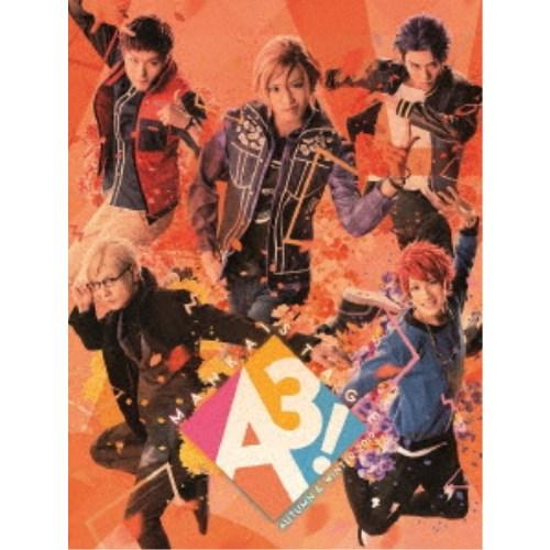 MANKAI STAGE『A3!』~AUTUMN & WINTER 2019~《初演特別限定版》 (初回限定) 【DVD】