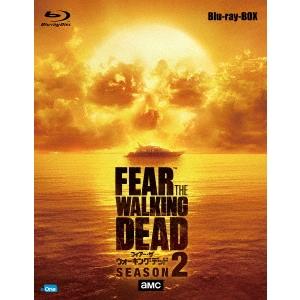 【送料無料】フィアー・ザ・ウォーキング・デッド2 Blu-ray-BOX 【Blu-ray】