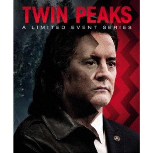 ツイン・ピークス:リミテッド・イベント・シリーズ Blu-ray BOX《数量限定生産版》 (初回限定) 【Blu-ray】