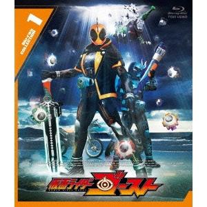 【送料無料】仮面ライダーゴースト Blu-ray COLLECTION 1 【Blu-ray】