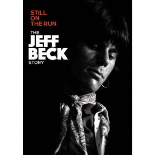 ジェフ・ベック/ジェフ・ベック / スティル・オン・ザ・ラン ~ ジェフ・ベック・ストーリー (初回限定) 【DVD】