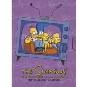ザ・シンプソンズ シーズン3 DVDコレクターズBOX(初回限定) 【DVD】