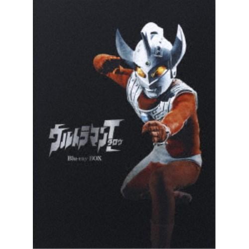 ウルトラマンタロウ Blu-ray BOX《特装限定版》 (初回限定) 【Blu-ray】