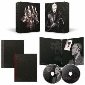 【送料無料】ジョーカー・ゲーム Blu-ray BOX 上巻 【Blu-ray】