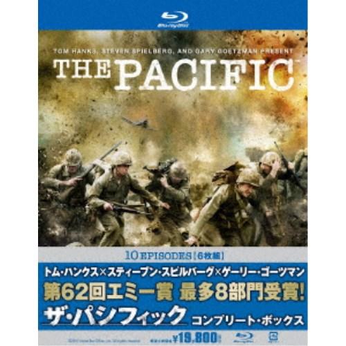 ザ・パシフィック コンプリート・ボックス 【Blu-ray】