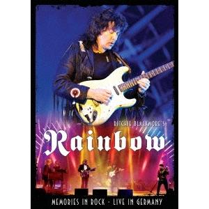 【送料無料】リッチー・ブラックモアズ・レインボー/メモリーズ・イン・ロック ライヴ・アット モンスターズ・オブ・ロック2016《完全生産限定版》 (初回限定) 【Blu-ray】