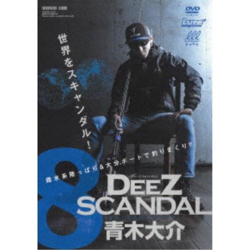 セール開催中最短即日発送 Deez Scandal DVD 人気の定番 8