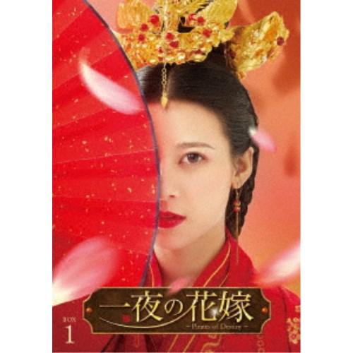 一夜の花嫁~Pirates of Destiny~ セール価格 DVD 大幅にプライスダウン DVD-BOX1