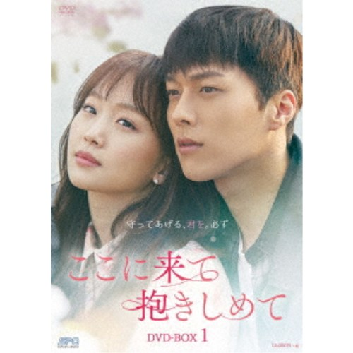 ここに来て抱きしめて DVD-BOX1 【DVD】