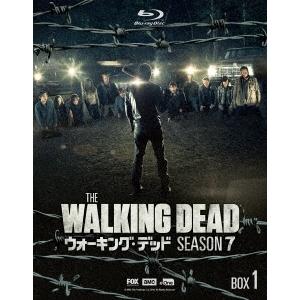 【送料無料】ウォーキング・デッド7 Blu-ray BOX-1 【Blu-ray】