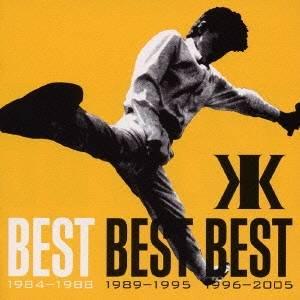 吉川晃司 BEST 高い素材 CD 1984-1988 限定タイムセール