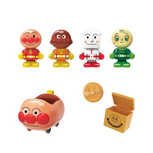 アンパンマンはじめてハウスドールセット アンパンマンとなかまたちおもちゃ こども 特別セール品 子供 勉強 知育 2歳 セール