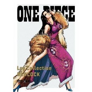 【送料無料】ONE PIECE Log Collection HANCOCK 【DVD】