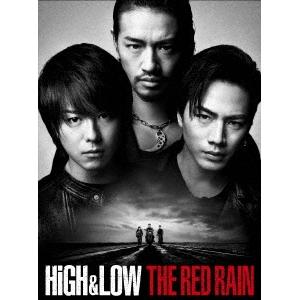 <title>HiGH LOW THE RED RAIN《豪華版》 発売モデル Blu-ray</title>