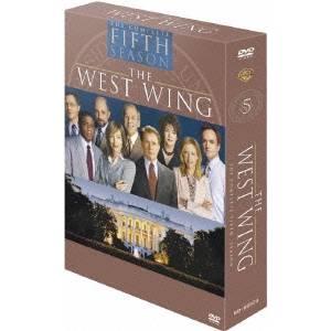【送料無料】ザ・ホワイトハウス<フィフス・シーズン>コレクターズ・ボックス 【DVD】