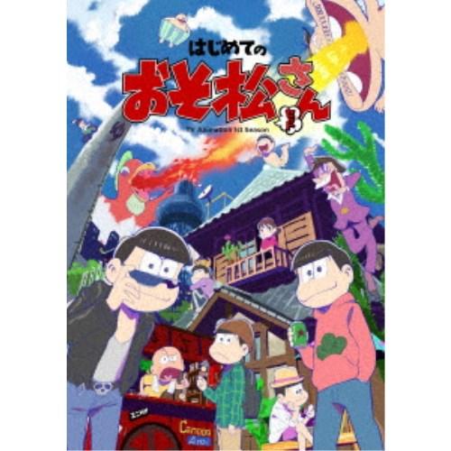 【送料無料】はじめてのおそ松さんセット 【Blu-ray】