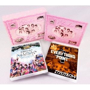 【送料無料】私立恵比寿中学/エビ中のメモリアルBOX2016《完全生産限定版》 (初回限定) 【Blu-ray】