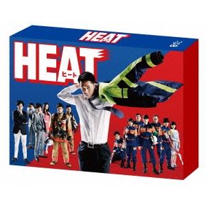 【送料無料】HEAT DVD-BOX 【DVD】