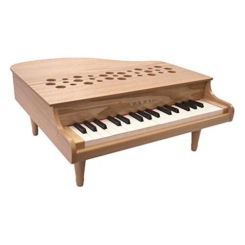 【送料無料】ミニピアノ P-32(ナチュラル) 1164 おもちゃ こども 子供 知育 勉強 3歳