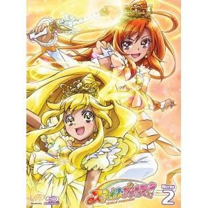 【送料無料】スマイルプリキュア! Vol.2 【Blu-ray】