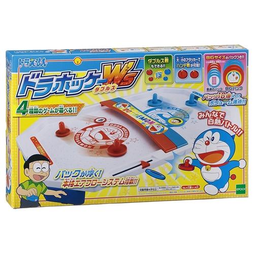 毎日がバーゲンセール 新作送料無料 ドラえもん ドラホッケーW's おもちゃ こども ゲーム 子供 パーティ 4歳