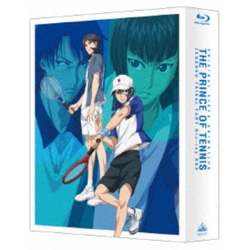 【送料無料】テニスの王子様 OVA 全国大会篇 Blu-ray BOX 【Blu-ray】