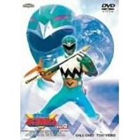 星獣戦隊ギンガマン VOL.2 【DVD】