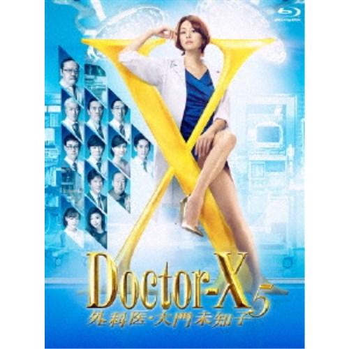 【送料無料】ドクターX ~外科医・大門未知子~ Blu-rayBOX【Blu-ray】 5 Blu-rayBOX【Blu-ray 5】, サンフィールド:bd3de5d7 --- sunward.msk.ru