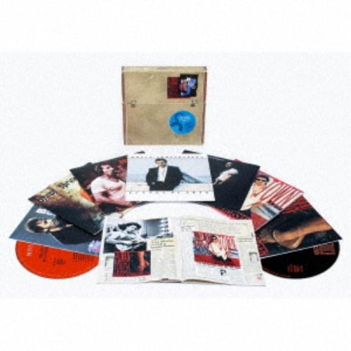 【送料無料】ブルース・スプリングスティーン/アルバム・コレクションVol.2 1987-1996《完全生産限定盤》 (初回限定) 【CD】