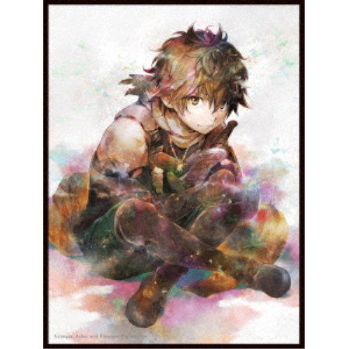 TVアニメ『灰と幻想のグリムガル』Blu-ray BOX 【Blu-ray】