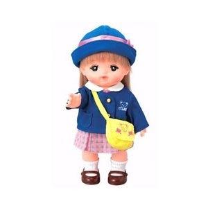 メルちゃん メルちゃんのようちえんふく おもちゃ 信託 こども 限定品 子供 小物 3歳 女の子 人形遊び