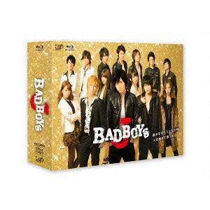 【送料無料】BAD BOYS J Blu-ray BOX 豪華版(初回限定) 【Blu-ray】
