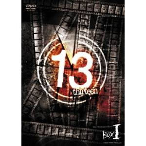 【送料無料】13 thirteen DVD-BOX I 【DVD】