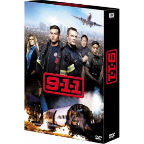 9-1-1 LA救命最前線 DVDコレクターズBOX 【DVD】