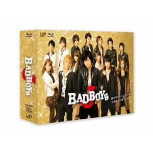 【送料無料】BAD BOYS J Blu-ray BOX 【Blu-ray】