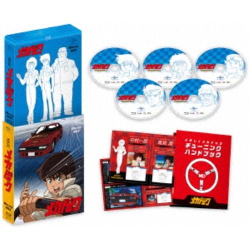 よろしくメカドック Blu-ray BOX 【Blu-ray】