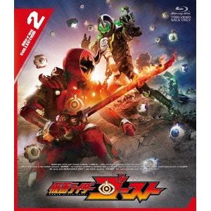 【送料無料】仮面ライダーゴースト Blu-ray COLLECTION 2 【Blu-ray】