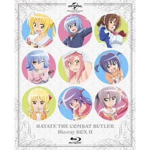 ハヤテのごとく! Blu-ray BOX2 【Blu-ray】
