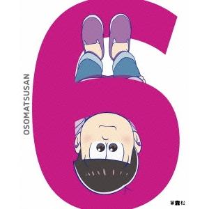 おそ松さん 第六松 (初回限定) 【Blu-ray】:ハピネット・オンライン