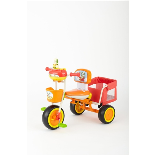 三輪車ワンワンとう~たん♪おさんぽメロディα クリスマスプレゼント おもちゃ こども 子供 知育 勉強 ベビー 1歳6ヶ月 いないいないばあっ!