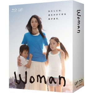 【送料無料】Woman Blu-ray BOX 【Blu-ray】