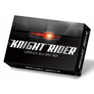 ナイトライダー コンプリート ブルーレイBOX 【Blu-ray】
