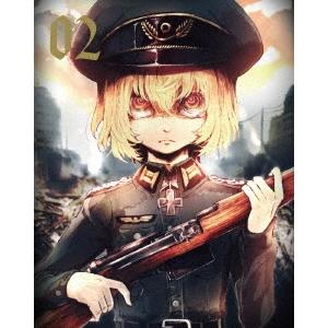 幼女戦記 2 【Blu-ray】