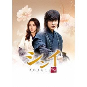 【Blu-ray】 ブルーレイBOX3 【送料無料】シンイ-信義-