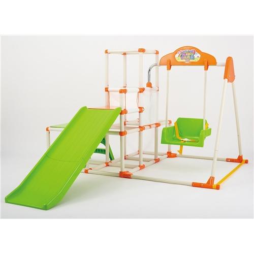 おりたたみロングスロープ キッズパークSP おもちゃ 低価格化 こども 子供 入荷予定 遊具 2歳 室内 知育 勉強