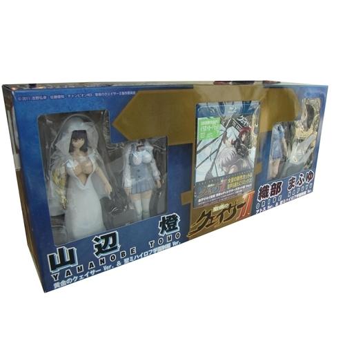 【送料無料】聖痕のクェイサーII ディレクターズカット版 Vol.4 (初回限定) 【Blu-ray】