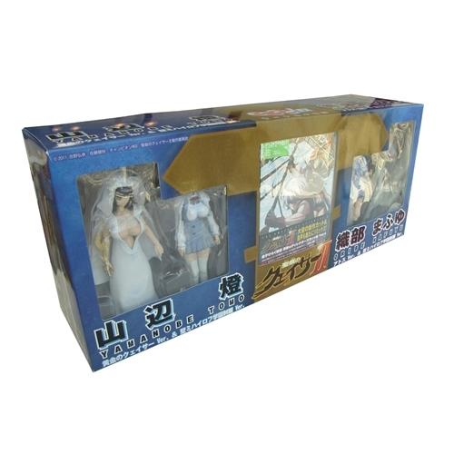 聖痕のクェイサーII ディレクターズカット版 Vol.4 (初回限定) 【DVD】