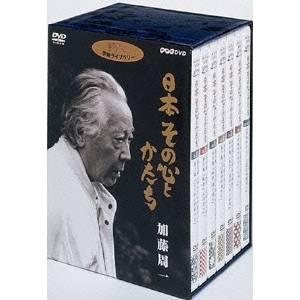 ジブリ学術ライブラリー日本 その心とかたち <7巻セット> 【DVD】