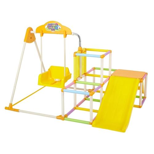 【送料無料】おりたたみキッズパークEX おもちゃ こども 子供 知育 勉強 遊具 室内 2歳