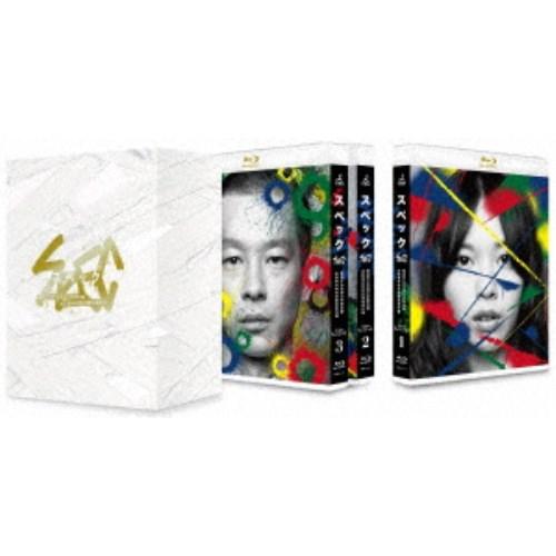 【送料無料】SPEC 全本編Blu-ray BOX 【Blu-ray】
